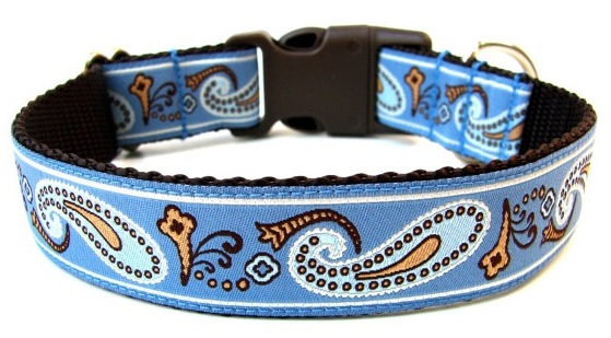 Cute Blog Dog Collars For Boys