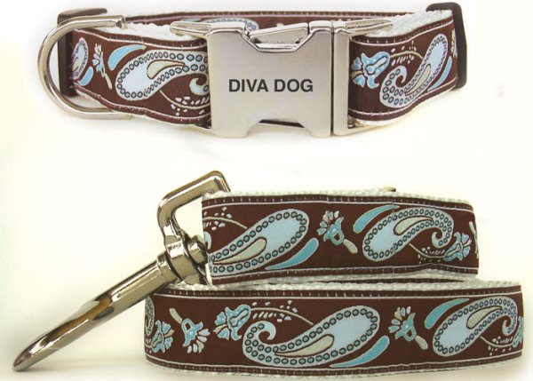 Designer Fancy Dog Collars