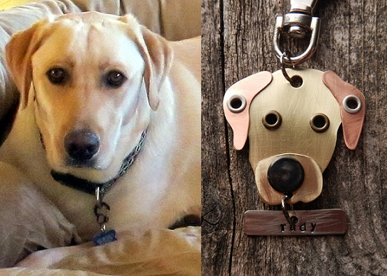 Lovely Dog Jewelry