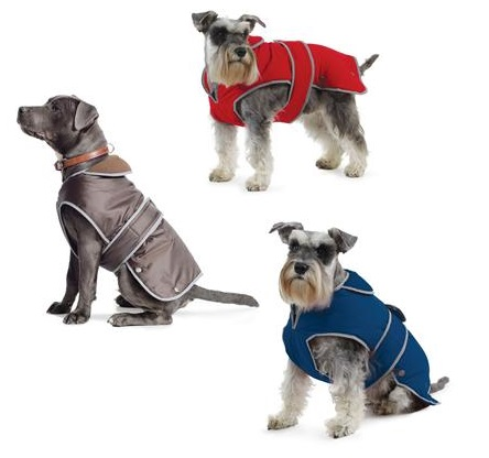 Stormguard Waterproof Dog Jackets