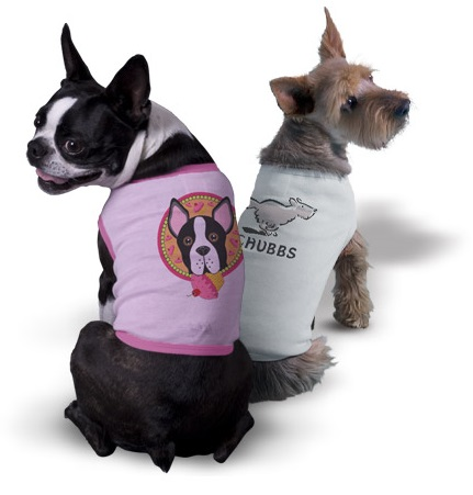 Zazzle Custom Dog Shirts