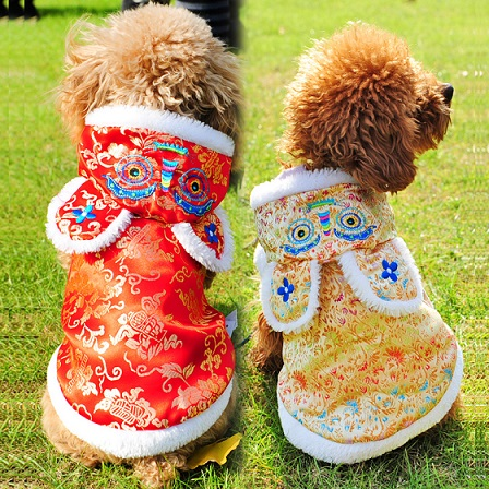 Buy Cheap Holiday Pet Clothes For Dogs