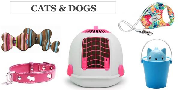 Get This Cute Pet Accessories For Your Cat or Your Dog