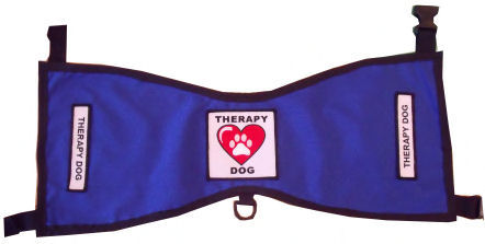 The Benefits of Therapy Dog Vest